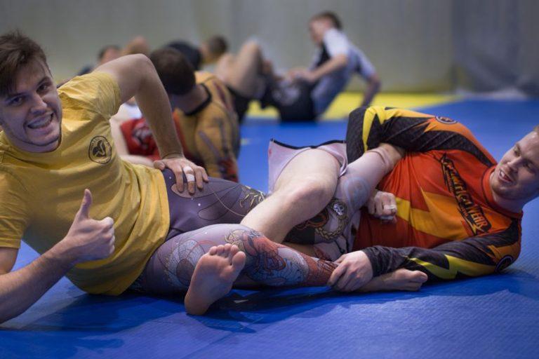 MMA Tartu