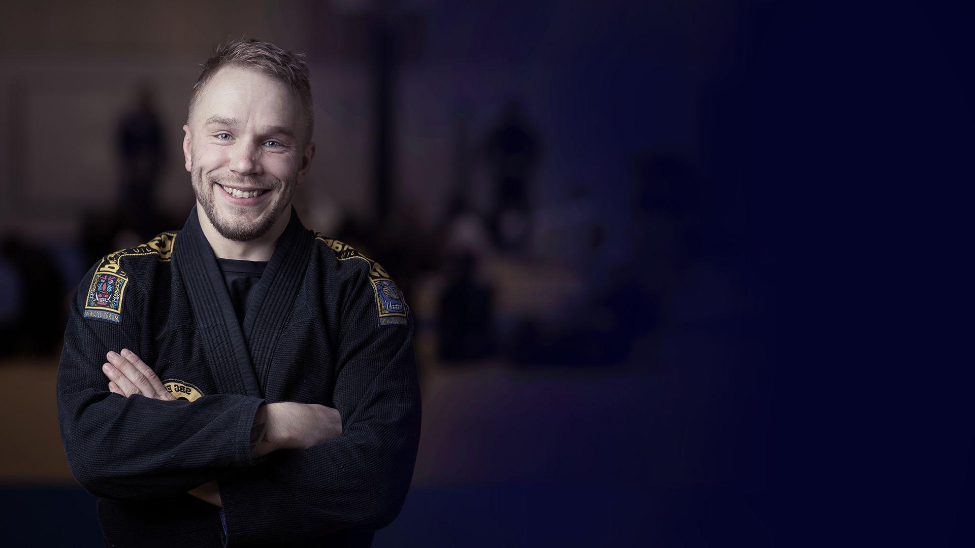 Jorgen Matsi