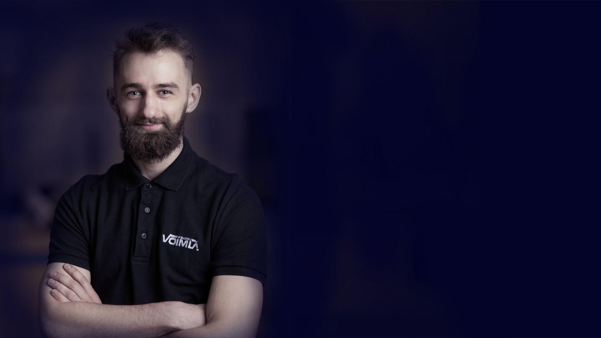 Kikkpoks Tartu Võimla